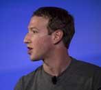 小扎:FB超99%内容属实