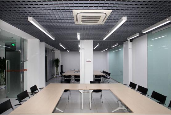 地源热泵中央空调系统优势分析