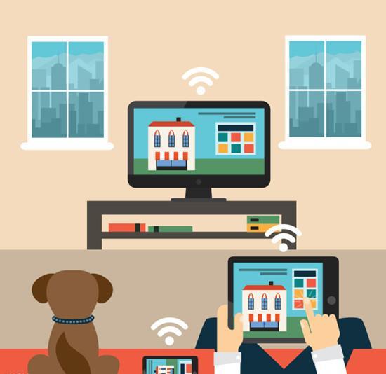 家具企业:找寻智能家居发展突破点