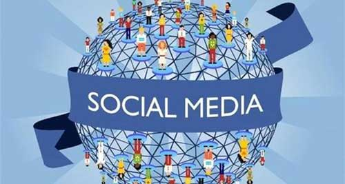 观点:社交媒体可能会让你的眼界越来越小