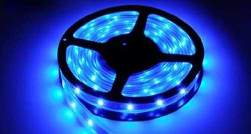 全球LED产业格局呈现两极分化趋势