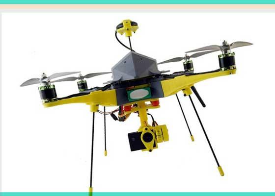 无人机    利用3D打印技术,无人机所有者可以根据自己的意愿制造和改进无人机,而且成本并不高。BonaDrone正利用其无人机Mosquito提供类似选择。用户可以定制3D打印无人机,并确定使用那些附属配件。他们可以购买组装好的无人机,也可以自己制造。通过3D打印新的零部件,你可以改造无人机。你也可以要求该公司为你提供零部件。