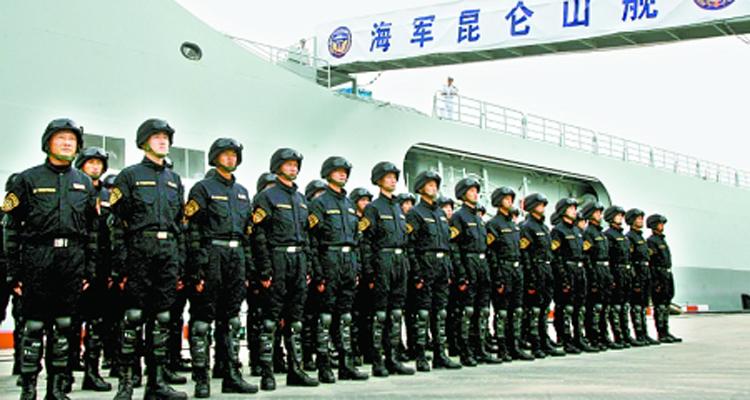 海军上海采购站关于制式营具资格预审情况的公告
