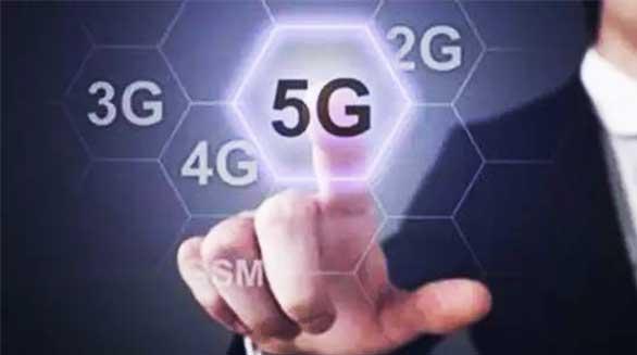 中国主推的极化码方案入选5G标准