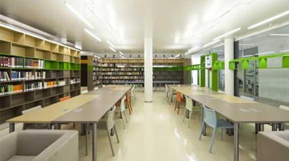 福州建设公共图书馆四级服务网络 实现资源共享