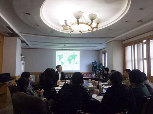 """湖南 组织政采 """"合同能源管理""""专题学习"""