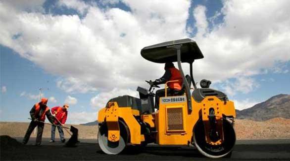 11月发改委批复近3000亿元铁路公路项目