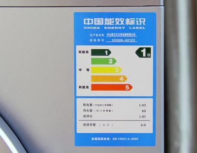 中央空调能效新标识APF发布