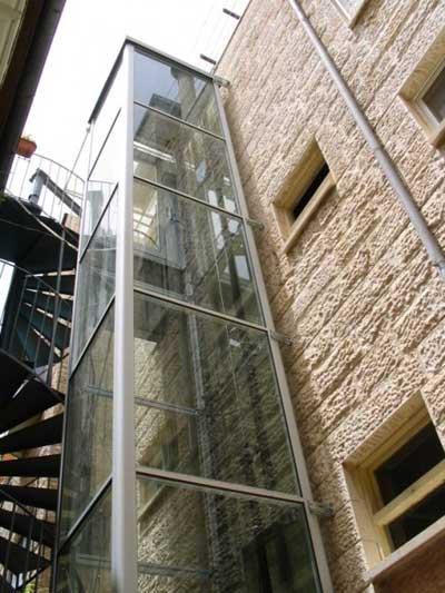 老旧住宅加装电梯拟提高财政补贴
