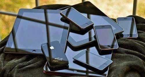 暗访二手手机回收市场:不论偷捡 一概回收不问