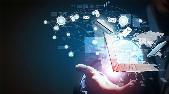 """""""乌镇报告""""展现全球互联网发展治理五大趋势"""