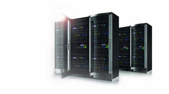 首款亿级云服务器在津量产