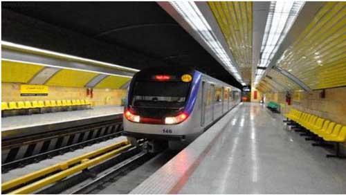 康力电梯中标伊朗设拉子地铁一号线项目