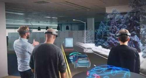 VR标准的尴尬:国内产业将面临四大挑战