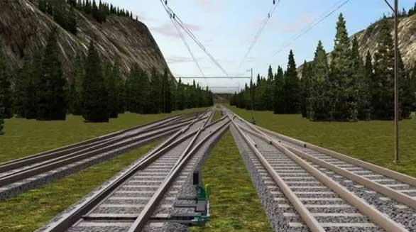 泰国5条复线铁路项目招标工作将于12月中旬启动