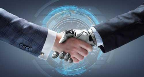 人工智能vs人类智能:人机结合才是未来?