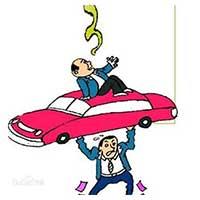 对130万以上小汽车在零售环节加征10%消费税