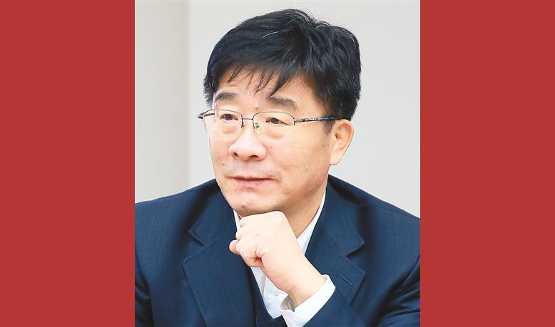 """人民大学刘伟:中国开放将带来""""新全球化"""""""