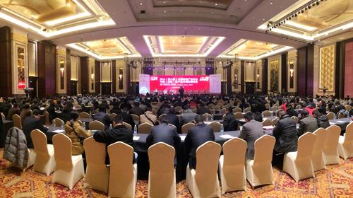 发改委耿书海:中国冷链现状、问题及发展思路