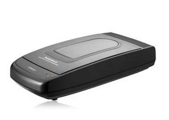 VHS Rewinder    20世纪90年代,你最需要的科技产品就是复卷机。有了它,你不需要花费时间倒回你在Netflix上看到的任何节目。