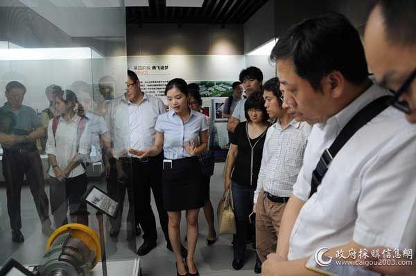 广日电梯出席第七届中国工业软件发展高层论坛暨云计算应用推广会