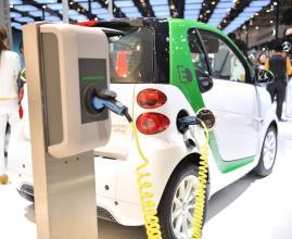 湖北新能源汽车及专用车产业发展规划