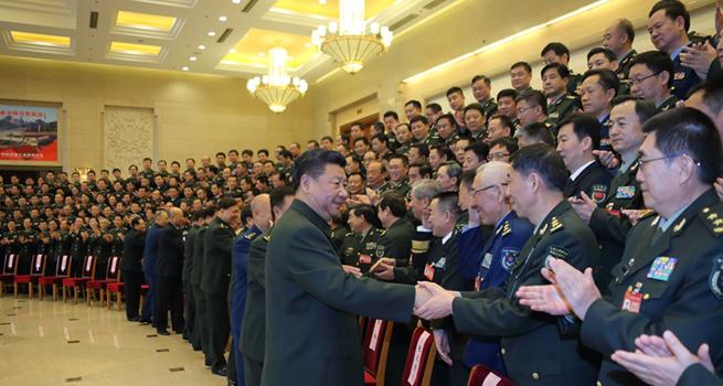11月 中国军队采购大事盘点
