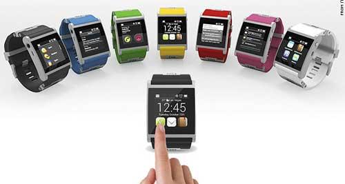 消费者对智能手表的兴趣在下降吗?