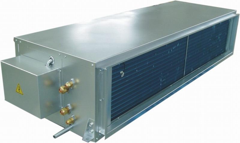 无风管式供暖和空调系统市场将继续突破