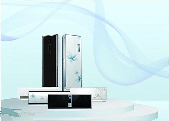 空调行业的原创性创新在海尔集中爆发