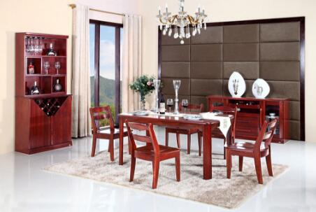 选购实木家具的4大误区