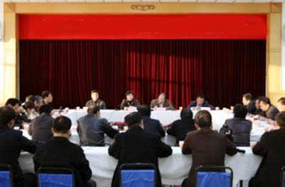 北京:电梯立法研究工作座谈会