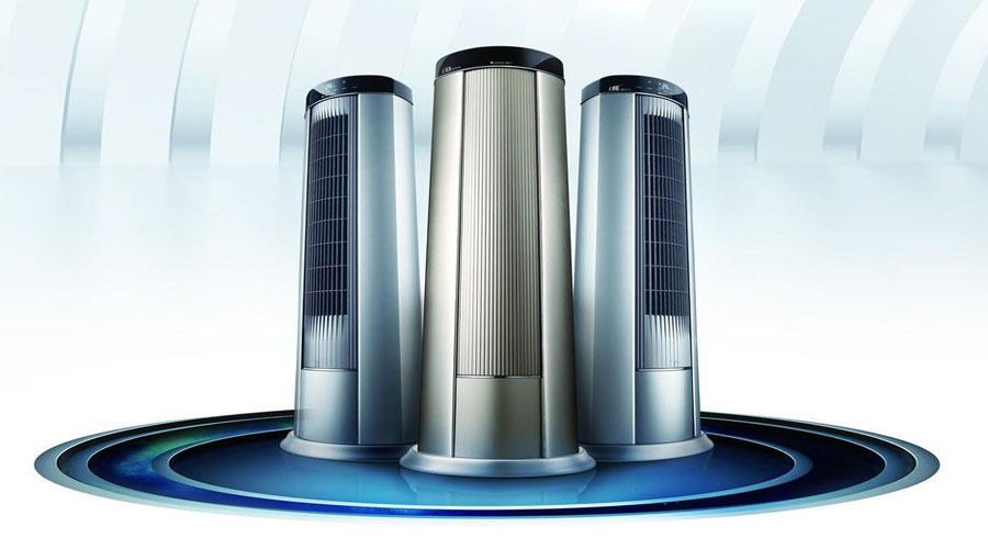 回眸2016空调市场 行业第一阵营稳定前三难变