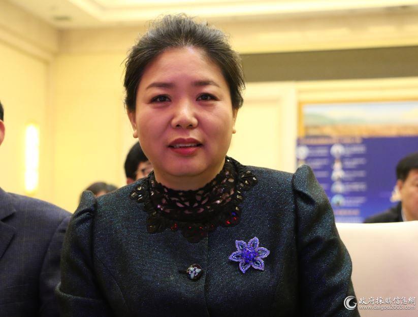 亚利聊政采76:政采人,我在北京等你!