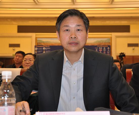 国家税务总局集中采购中心主任王文钦