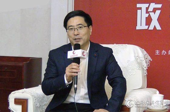 """张松伟:12届集采年会首推""""新年演讲"""""""