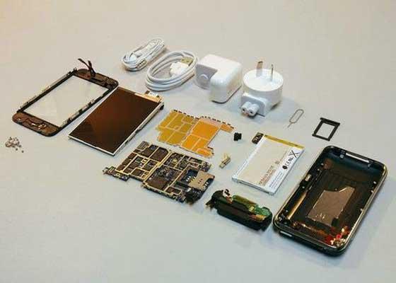 iPhone 3G:7 分