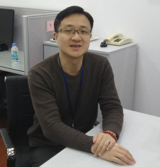业务标兵:上海市<a href=http://www.caigou2003.com/ target=_blank class=infotextkey>政府采购</a>中心  许殷泰