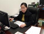 业务标兵:宁波市政府采购中心 王艳