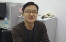 业务标兵:上海市政府采购中心  许殷泰
