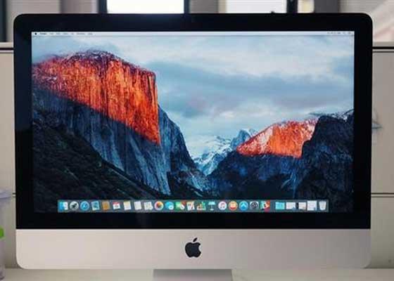 2、苹果21.5英寸4K iMac 上榜里面其实和前面那一台一样,苹果的精致工艺设计水平,以及21.5英寸屏幕上的4K显示水平,都足以让它在2017年继续保持优势——哪怕没有新产品。