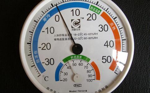 空调制热设置多少度最符合健康标准?