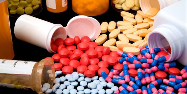 药品集中采购机制