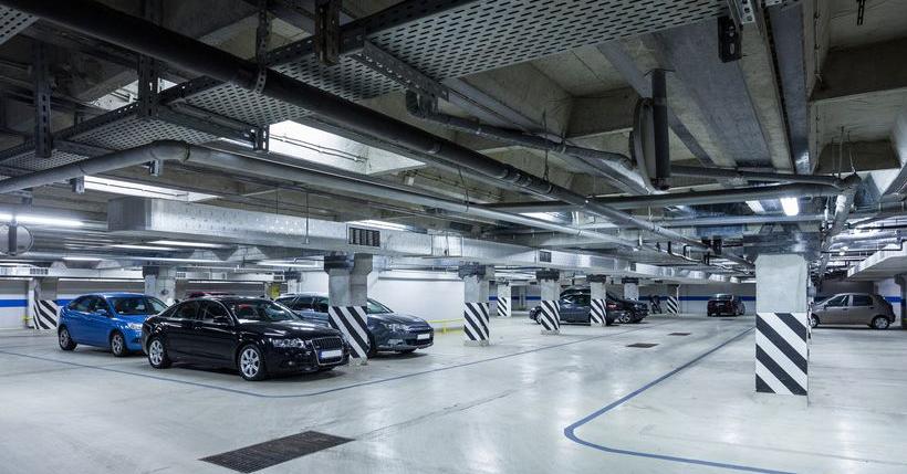 福建PPP模式建停车场 每个泊位补助5000元