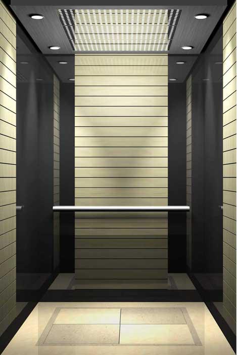 北京市平谷区质监局开展住宅小区电梯联合检查