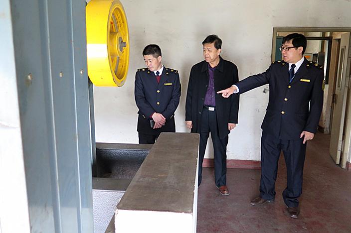 天津全面体检老旧电梯