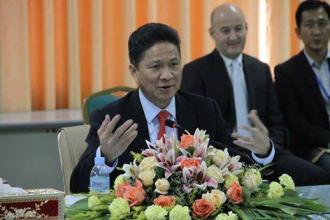 柬国计划以PPP模式建轻轨缓解首都拥堵