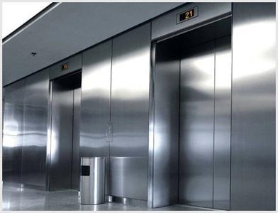 三星电梯 发明创造电梯奇迹