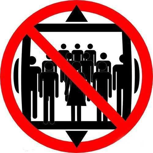 41条生命因电梯安全事故消逝
