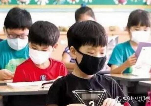郑州58所学校新风系统供应商公开招标正式启动